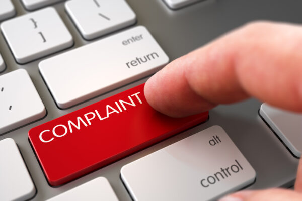 What to LEARN from a Complaint