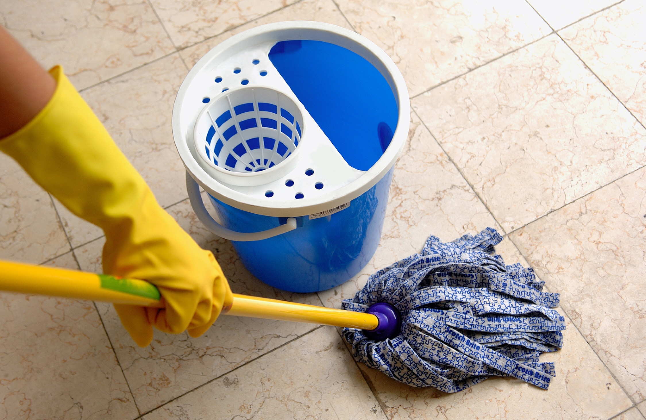 Five Mopping Myths: Things You May Not Know