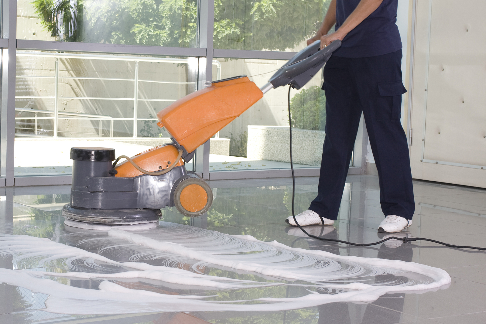 Questions To Ask Before Cleaning Floors