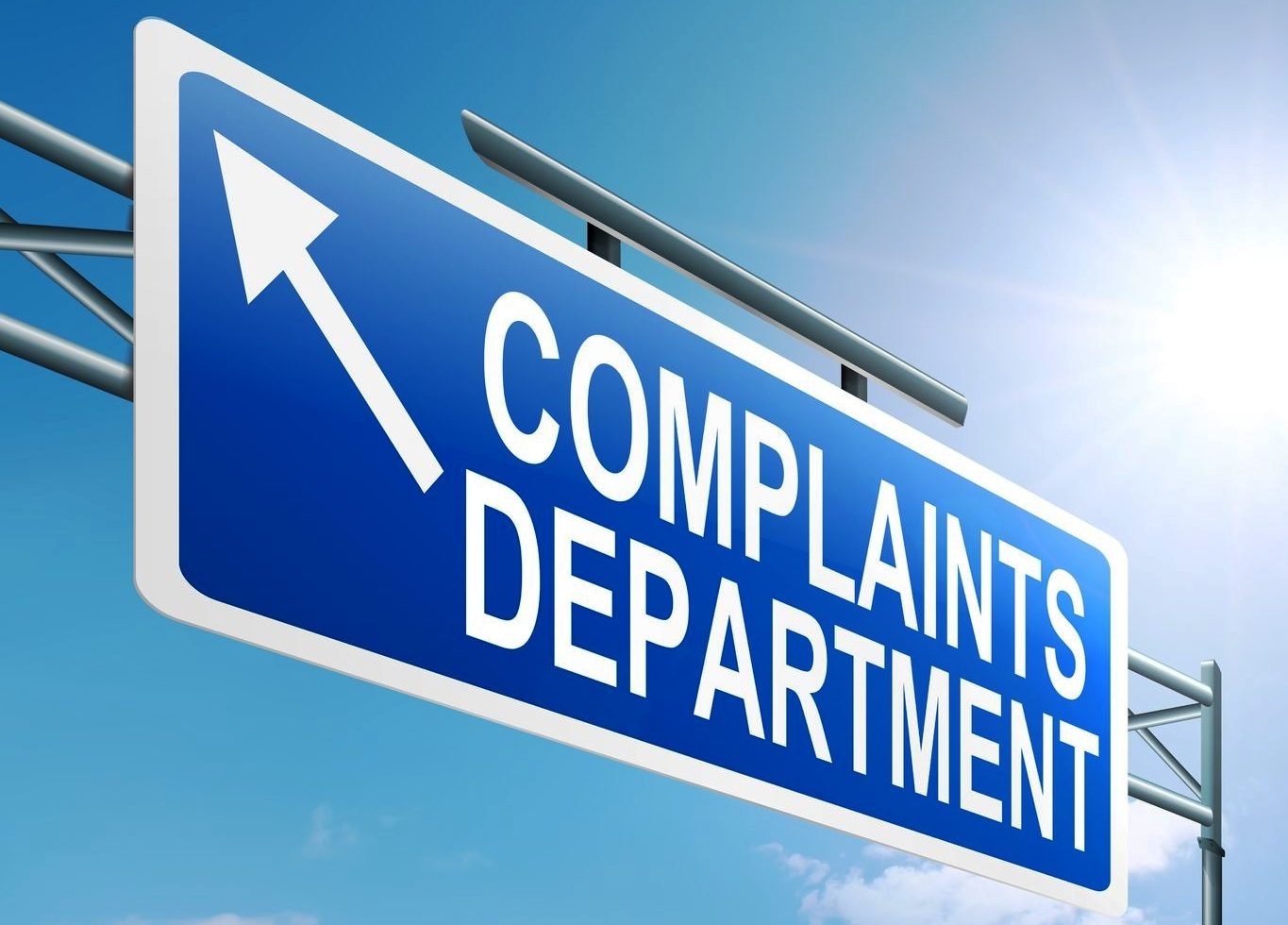 Five Restroom Areas That Lead To Complaints