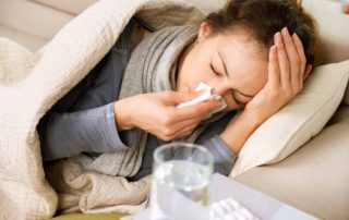 flu-germs