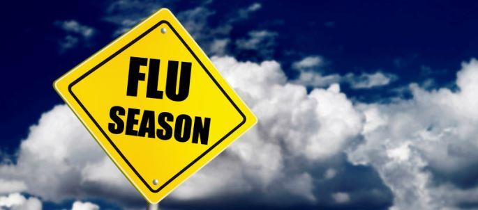 Flu-Fighting in the Workplace
