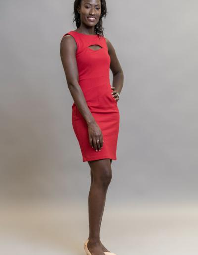 Saffie Jagne - Gambia