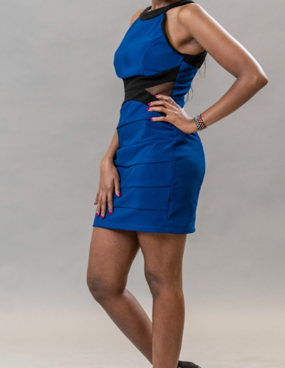 Maryann Nyambura - Kenya