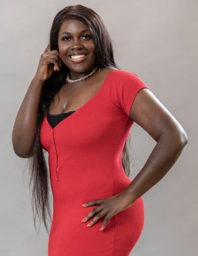 Stephanie Orji - Nigeria