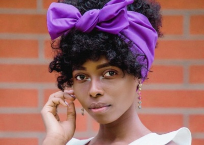 Sarah Bisimwa