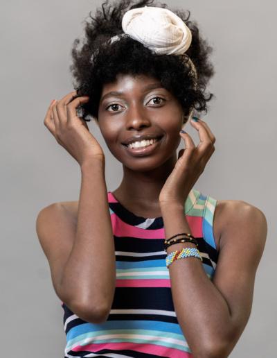 Sarah Bisimwa - Uganda