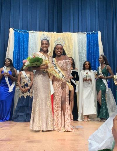 Miss Ghana Winner