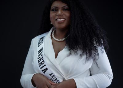 Miss Nigeria 2021