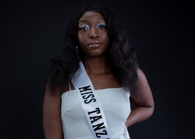 Miss Tanzania 2021