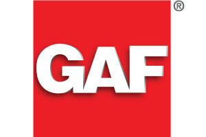 affordable roofing and remodeling partner logo _GAF