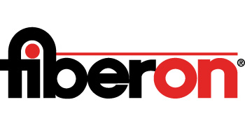 affordable roofing and remodeling affiliate fiberon logo