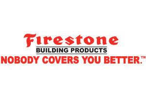 affordable roofing and remodeling partner logo _firestone
