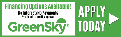 ARR Financing GreenSky Ad
