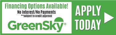 ARR Financing GreenSky Ad