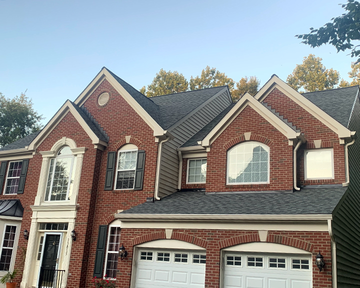 Woodbridge Virginia Roof Replacement