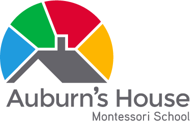 Auburn's House Montessori School Logo