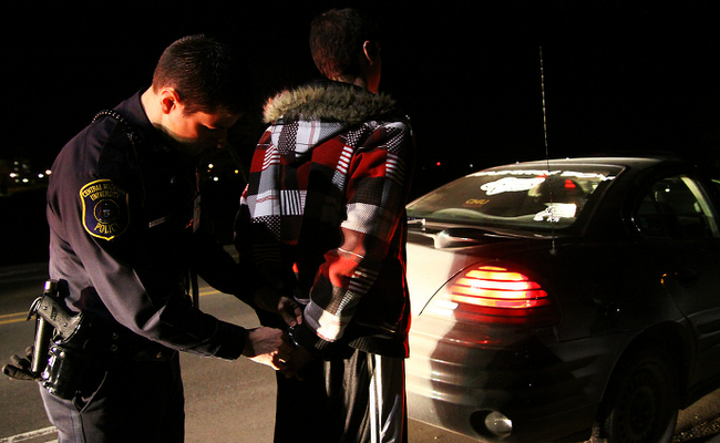 What Drunk Driving can cost you in British Columbia