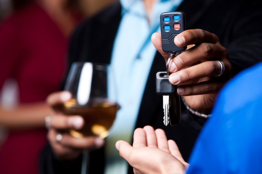 Hiring Designated Drivers in Vancouver