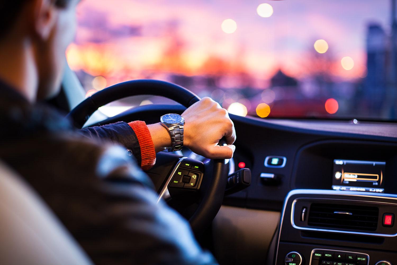 How to Hire Designated Drivers in Maple Ridge