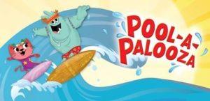 Poolapoolooza @ Pool 1