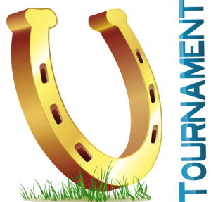Adult Horseshoe Tournament @ Pits Behind Pool 2