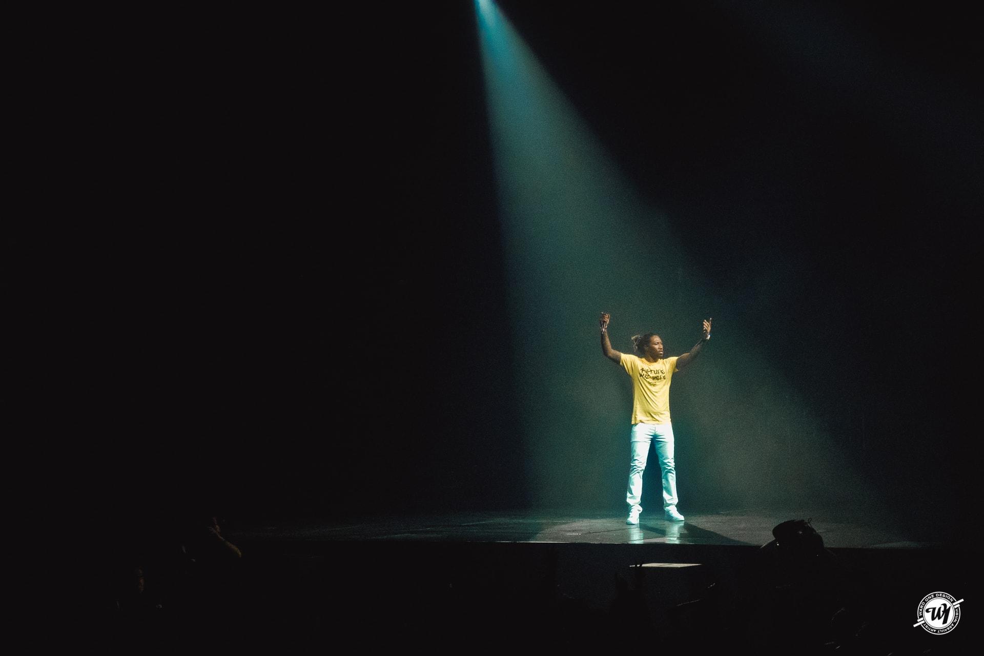 Drake and Future - Summer Sixteen Tour