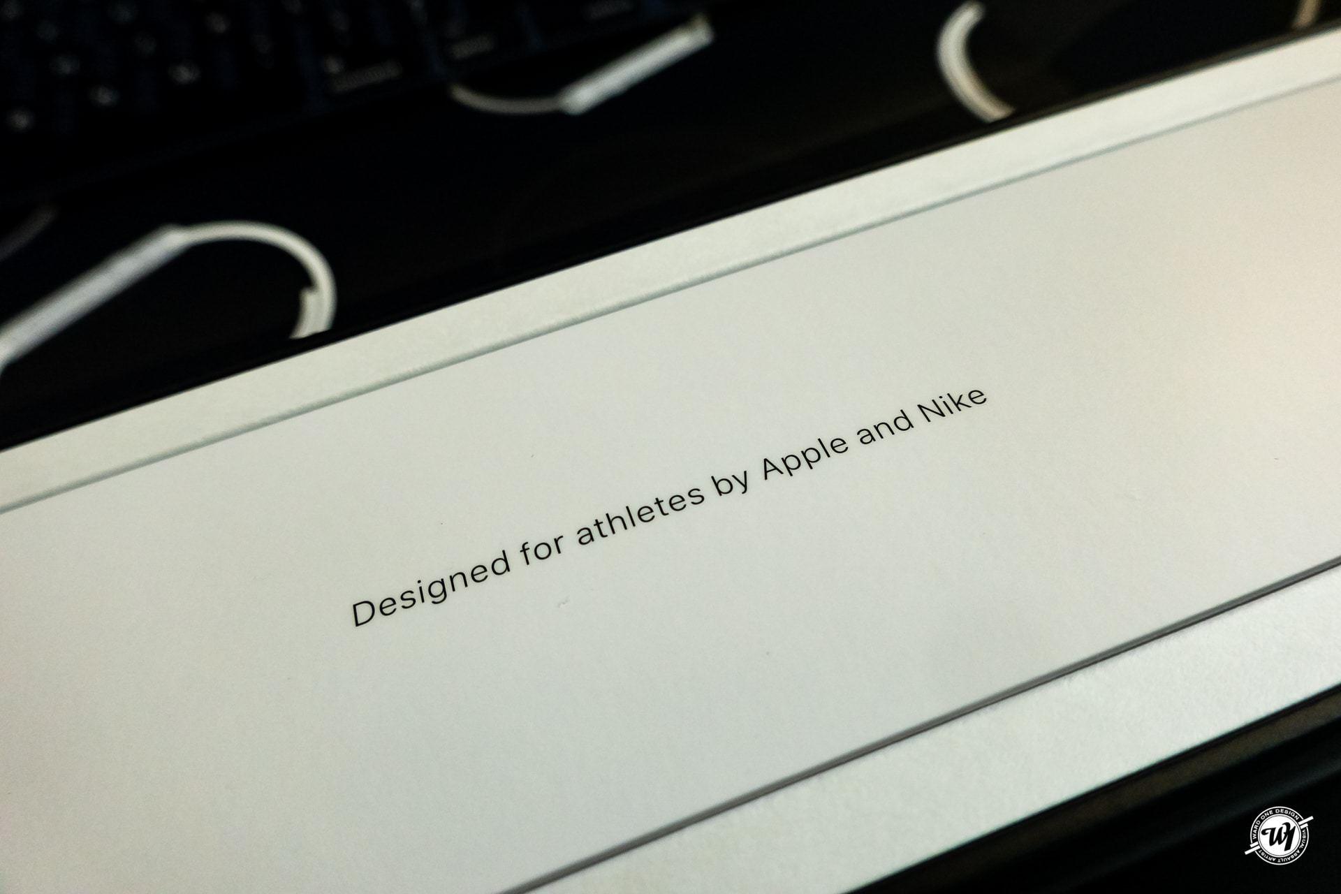 Apple Nike Watch Series 4