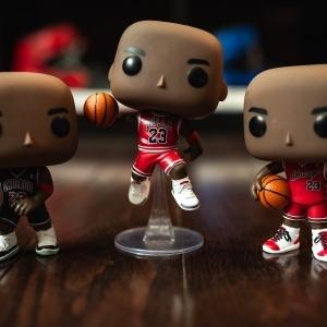 Funko POP Michael Jordan
