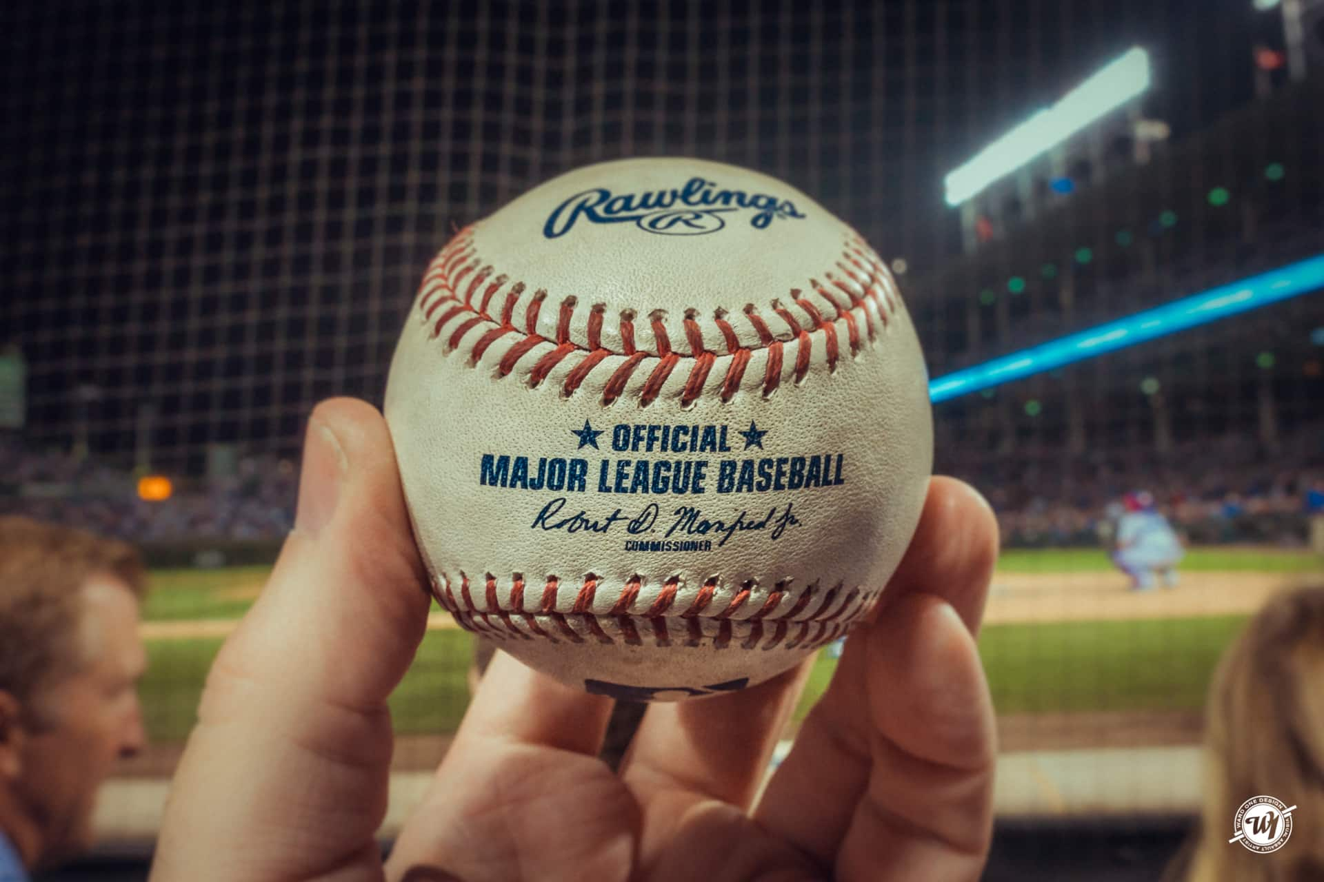 Chicago Cubs vs Atlanta Braves 2017