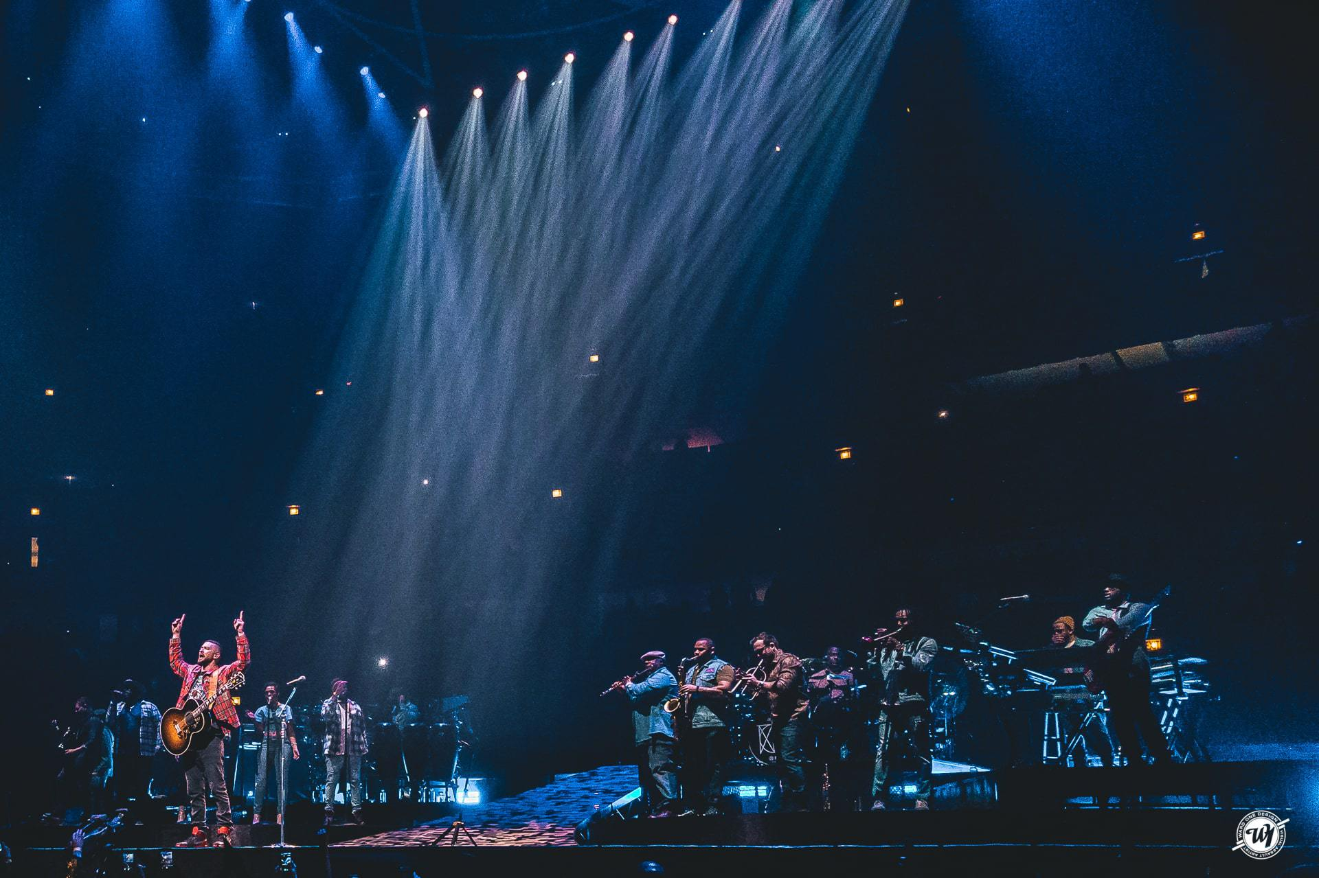 Justin Timberlake - Man of the Woods Tour - Chicago 3.27.2018