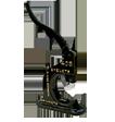 405 Bench Press