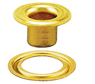 Self-Piercing Grommets and Washers - Stimpson