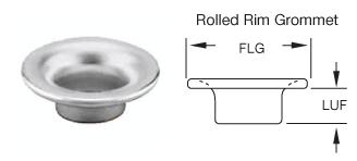Diagram-of-rolled-rim-grommet