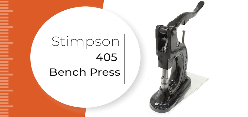 Stimpson-405-Bench-Press