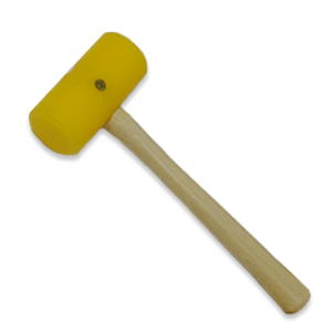 Poly-Mallet-Stimpson