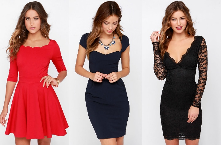 What to wear on a first date and 4 reasons why it really matters?