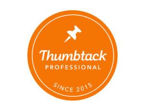 JJ Cleaning Thumbtack Pro