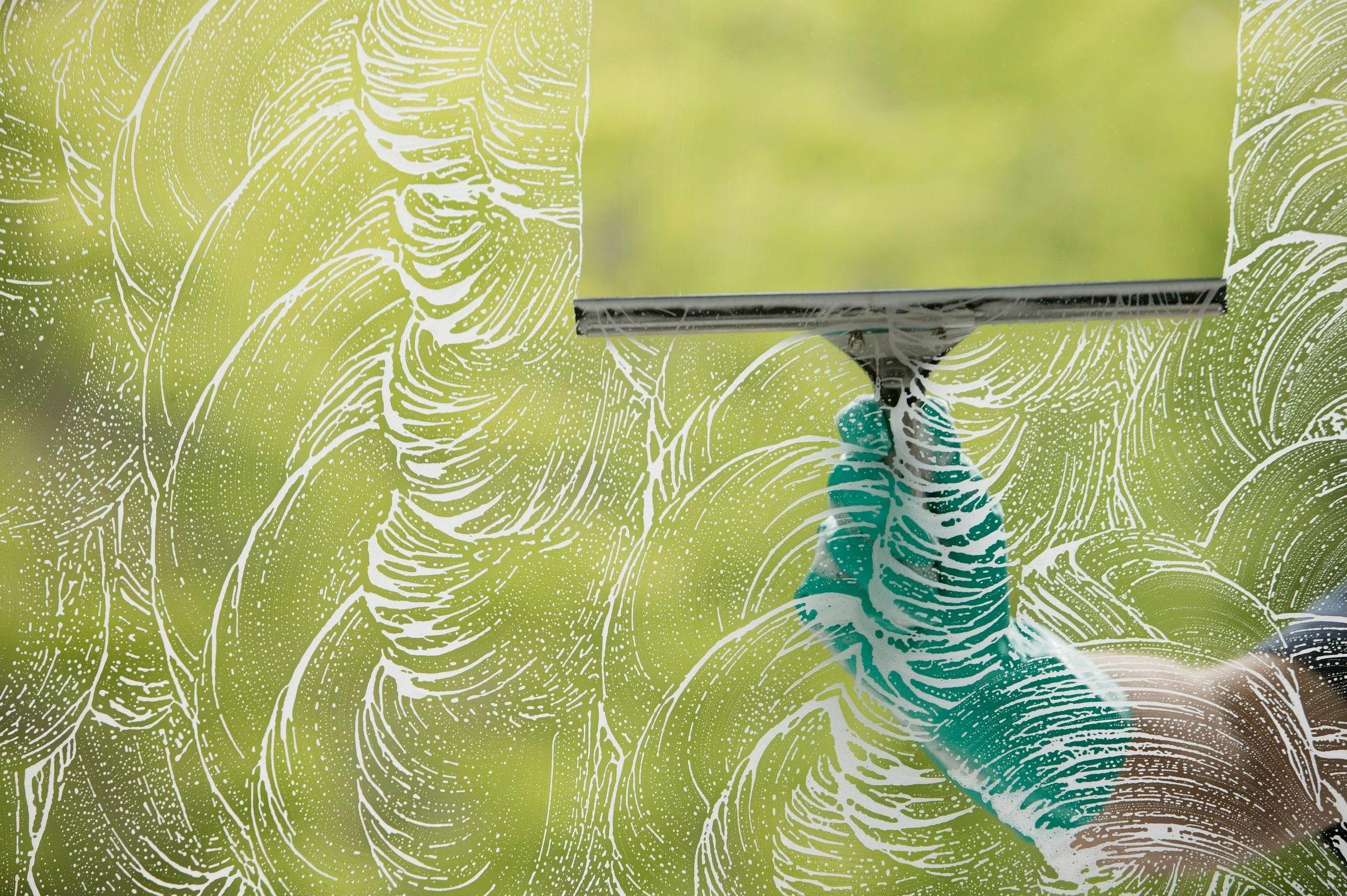 Cedar Rapids Window cleaning