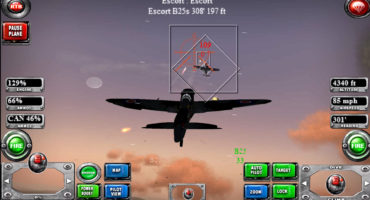 New Version WarBirds Fighter Pilot Available Now!