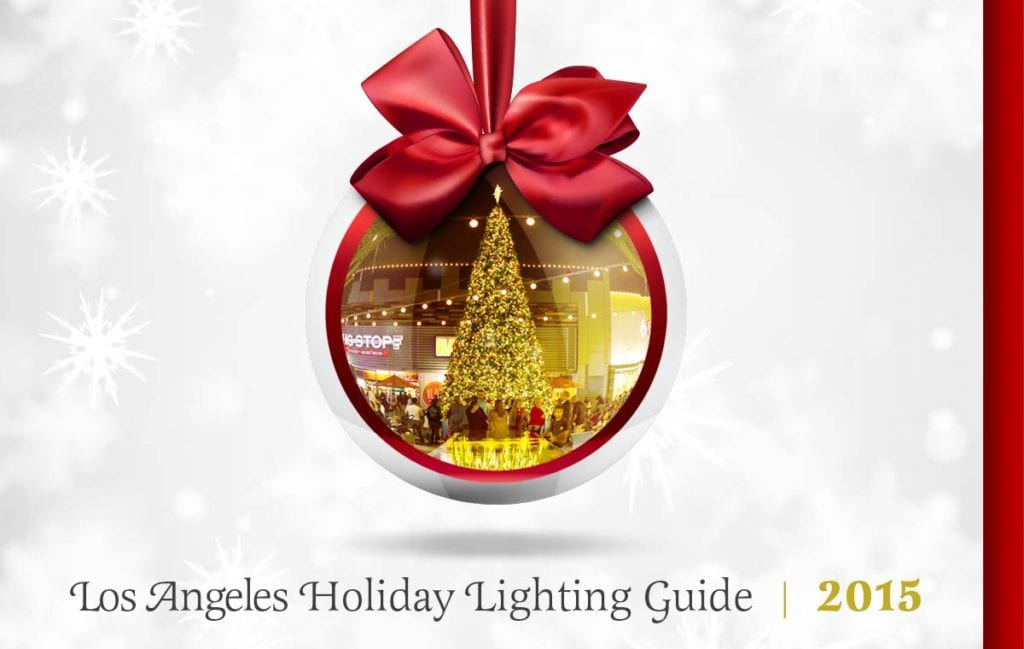 Los Angeles Lighting Guide 2015