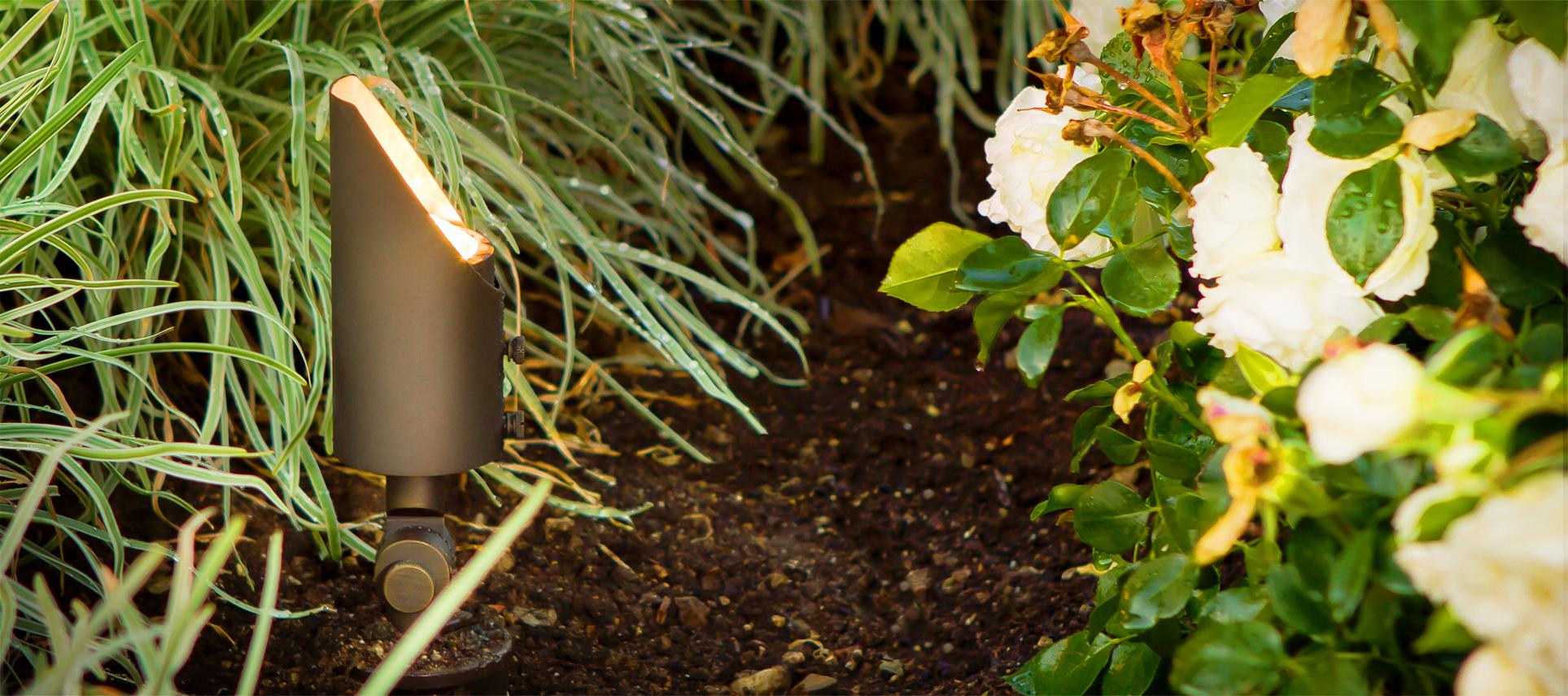 Landscape Lighting Installation and Design