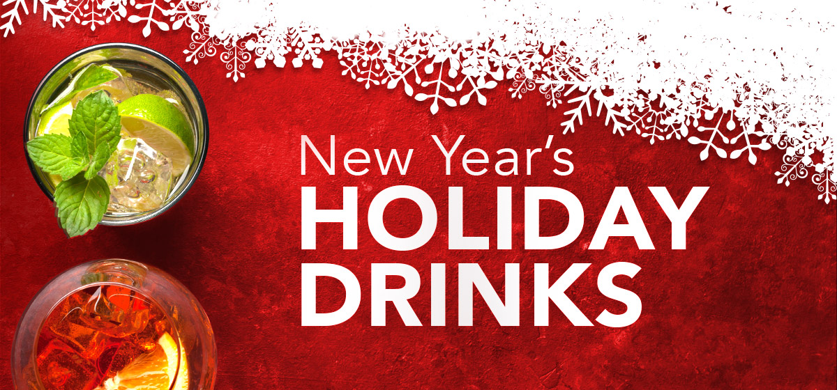New Year's Drinks Quiz
