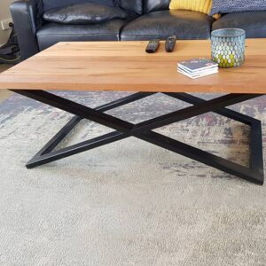 Cruz Coffee Table Design