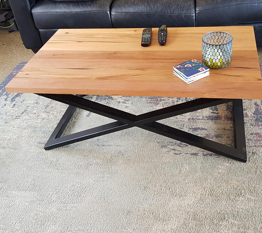 Cruz Coffee Table Image