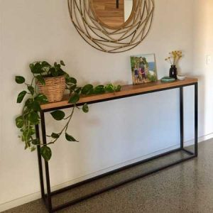 Belle Console Table Unit