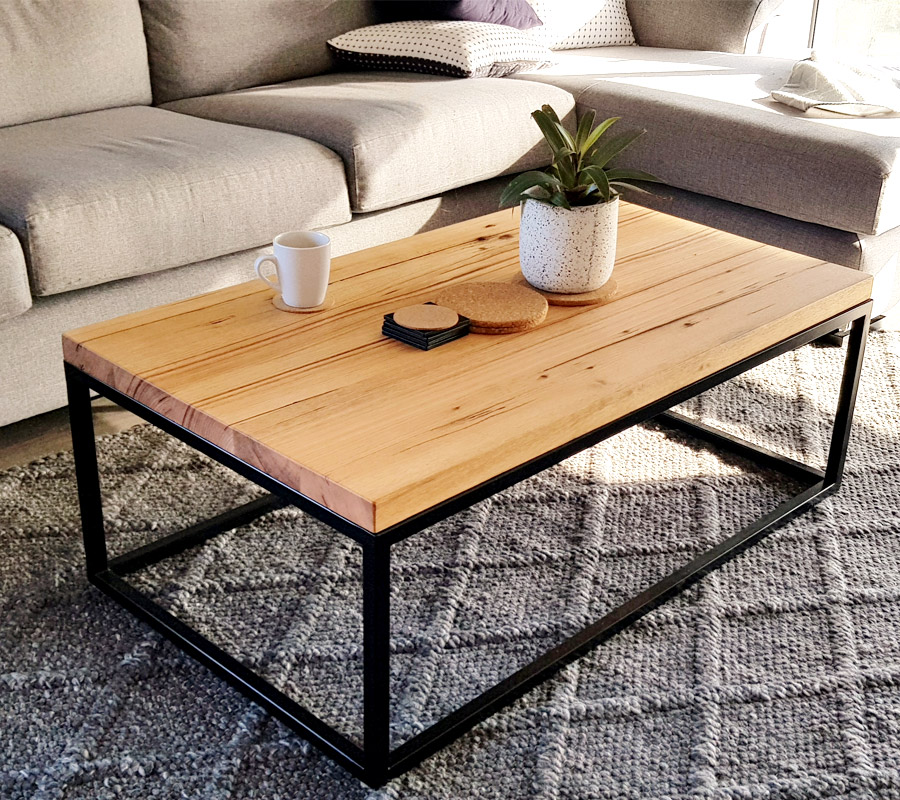 Belle Coffee Table Image