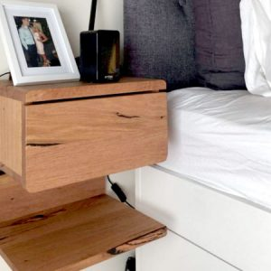 Floating Bedside Table Image