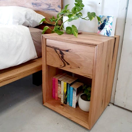 Small Bedside Table Image