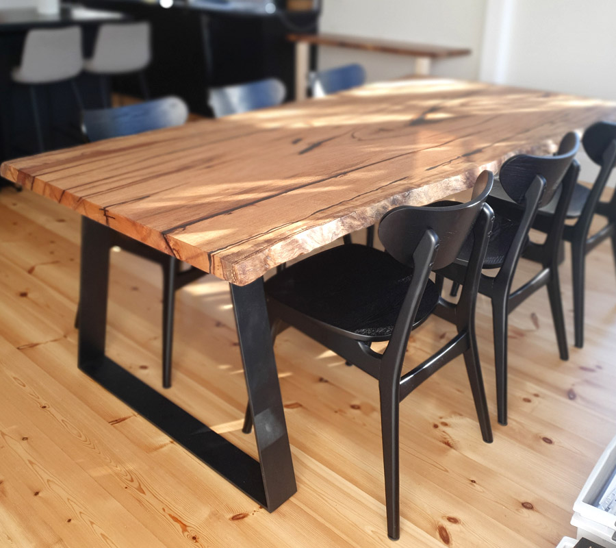 Marri Live Dining Table Design